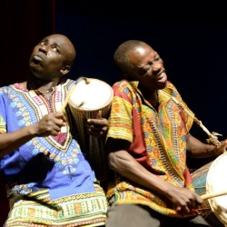 Anansegromma Of Ghana: African Drum, Songs, Stories, And Games