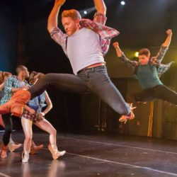 Bowen McCauley Dance: Imaginative Contemporary Dance