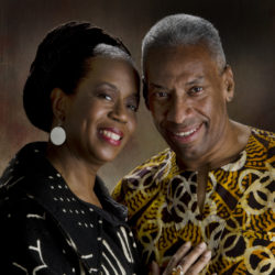 Kim & Reggie Harris: Strong Music To Uplift And Teach