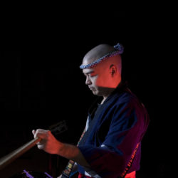 Mark H Rooney: Taiko, The Art Of Japanese Drumming