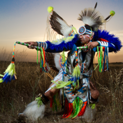 Native Pride Dancers: American Indian Dance, Drum, And Song