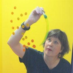 Karen O. Brown: Think It! Make It! Learn It!
