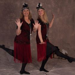 RC Dance Discovery: Folkdance Journey Around The World
