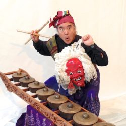 Robert Kikuchi-Yngojo: Asia Comes Alive In Story And Music