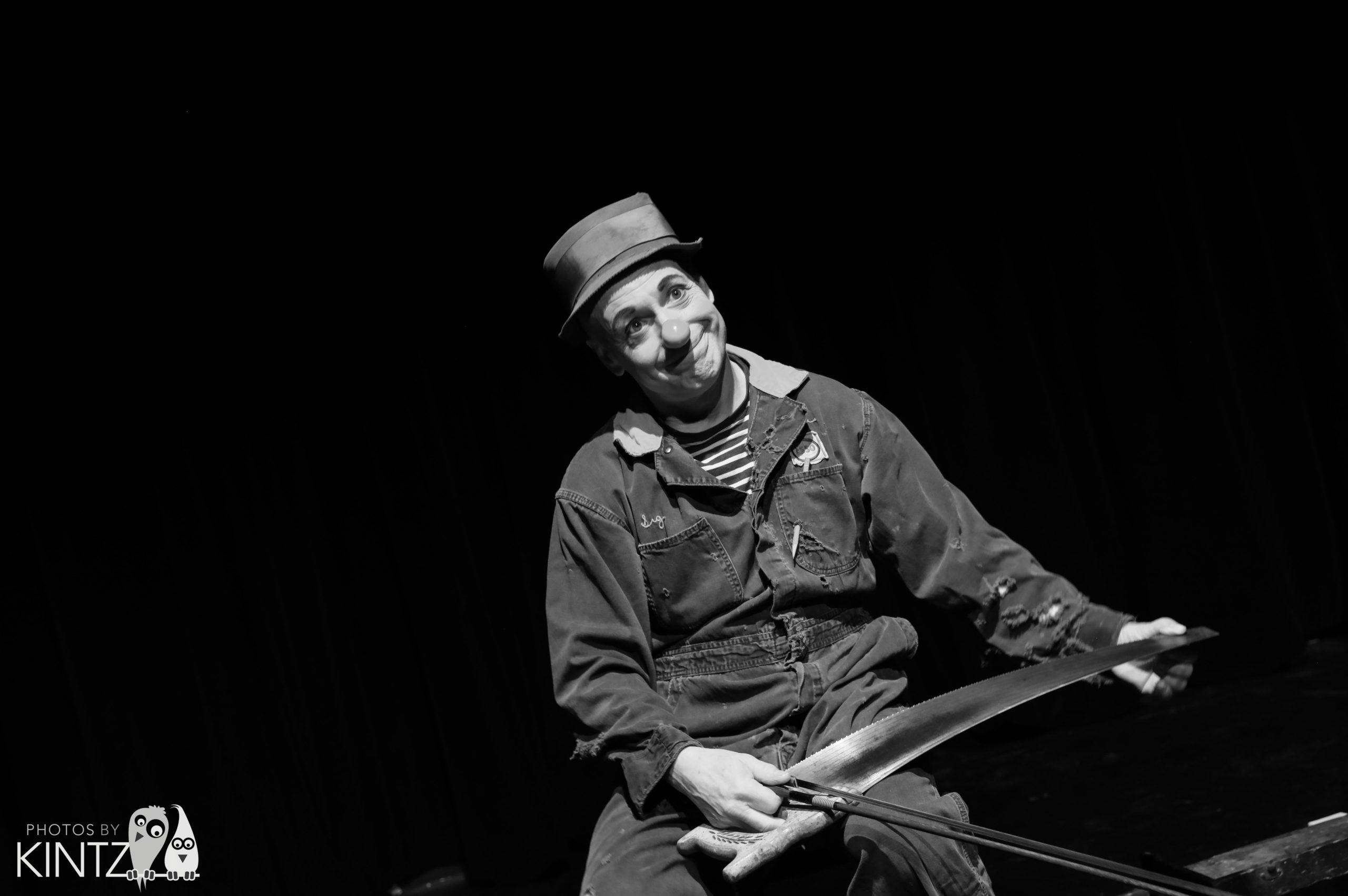 Mark Jaster As Wingnut - Photo Credit Kintz