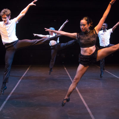 Bowen McCauley Dance Company: Imaginative Contemporary Dance
