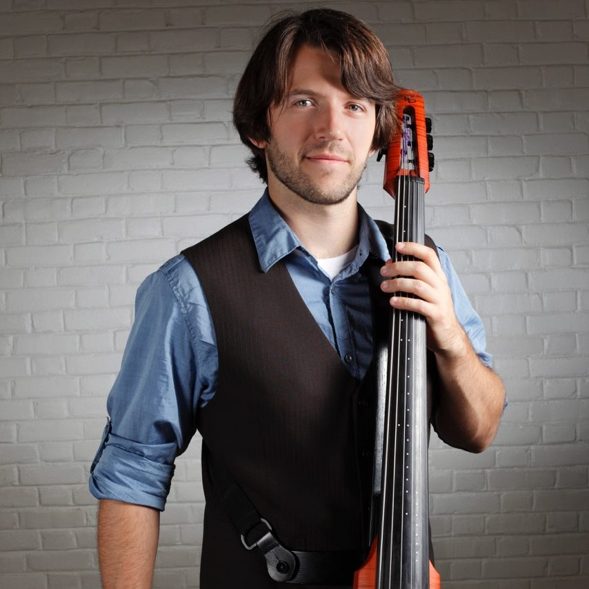 Wytold With Electric Cello