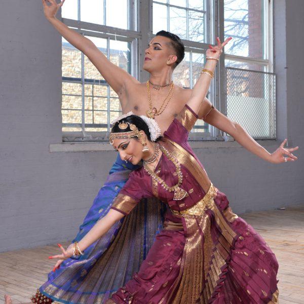 Prakriti Dance Thumb