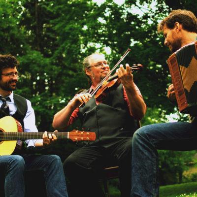 Genticorum: Music Of Quebec