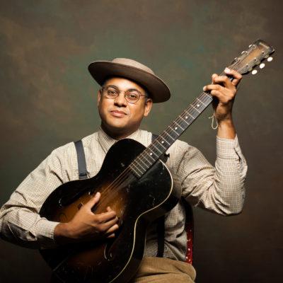Dom Flemons: The American Songster