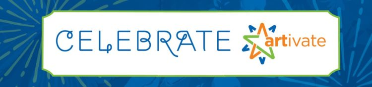 NEW Celebrate Artivate logo version 2