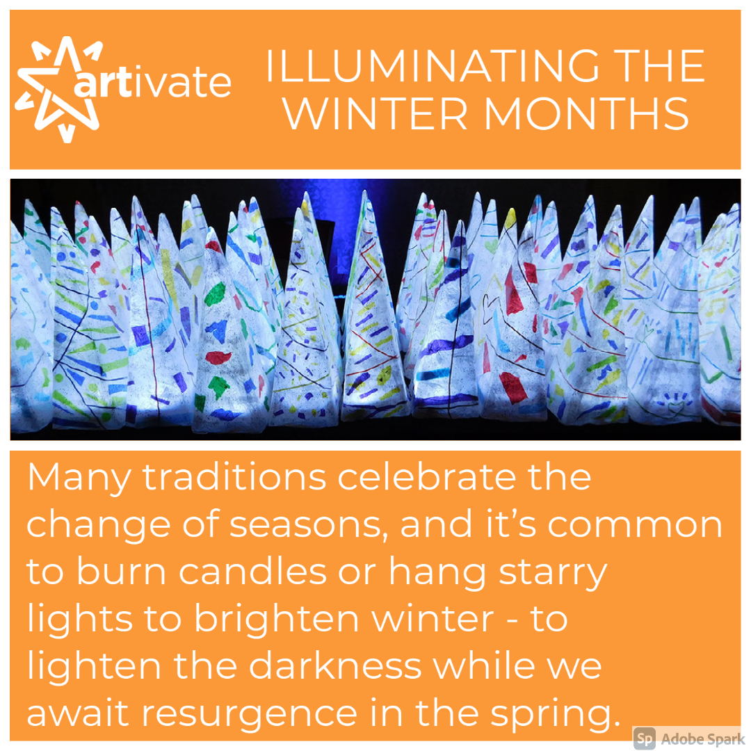 Illuminating The Winter Months